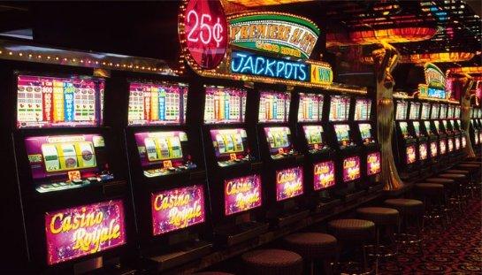 Играйте в игровые слоты на сайте казино Вулкан