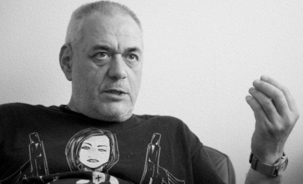 В Москве погиб известный журналист Сергей Доренко