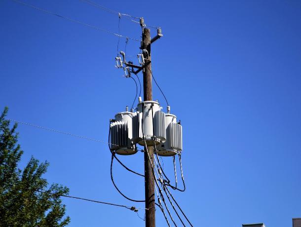 В Ростове началось массовое отключение должников от электроэнергии