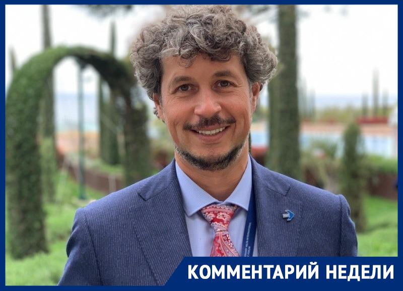 Александр Хуруджи: «Выборы сити-менеджера Ростова надо проводить в июне, а не откладывать их из-за летних отпусков»