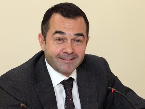 Из правительства Ростовской области ушел ещё один верный соратник Голубева