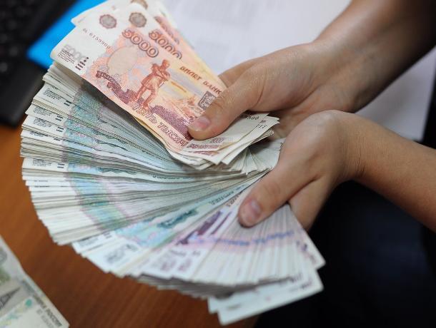 Руководитель еще одного бюро медико-социальных экспертиз в Ростове попался на коррупции