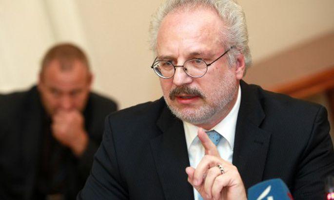 Президентом Латвии стал русофоб, закрепивший «второсортность» русских