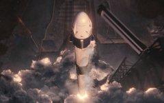 Россия проинформировала НАСА о запахе спирта на МКС