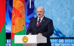 Президент Белоруссии Александр  Лукашенко ужесточил наказания за коррупцию