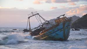На затонувшем в Крыму более 100 лет назад судне нашли картины Айвазовского