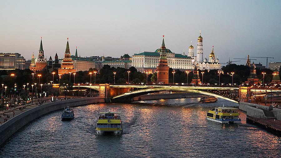 Кремль выявил регионы с наименьшим запросом на смену руководителя