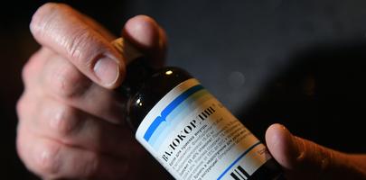 Минпромторг потребовал запретить использование пищевого спирта в лекарствах