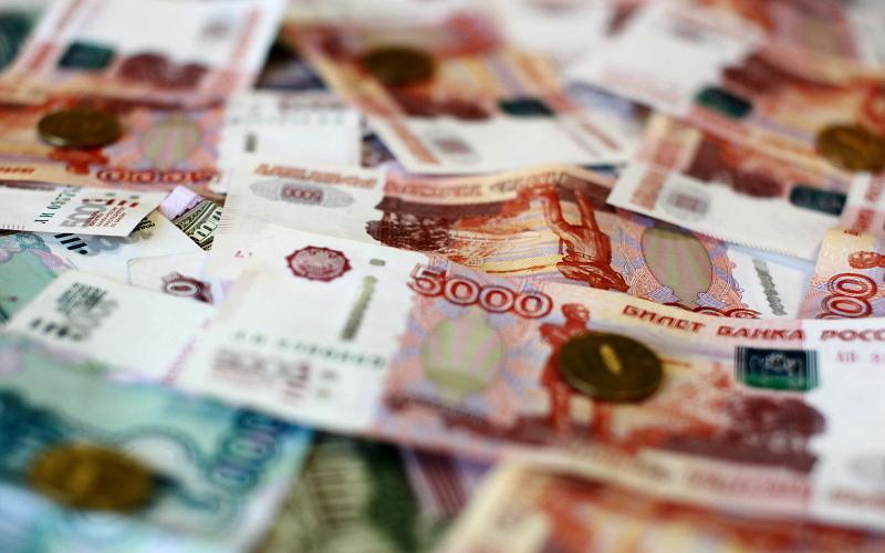 Большинство российских семей оказались без сбережений