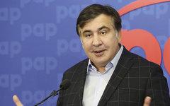 Саакашвили дал Зеленскому совет по выстраиванию отношений с Россией