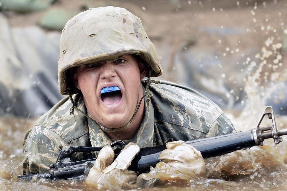 Пентагон намерен направить на Ближний Восток тысячи военнослужащих
