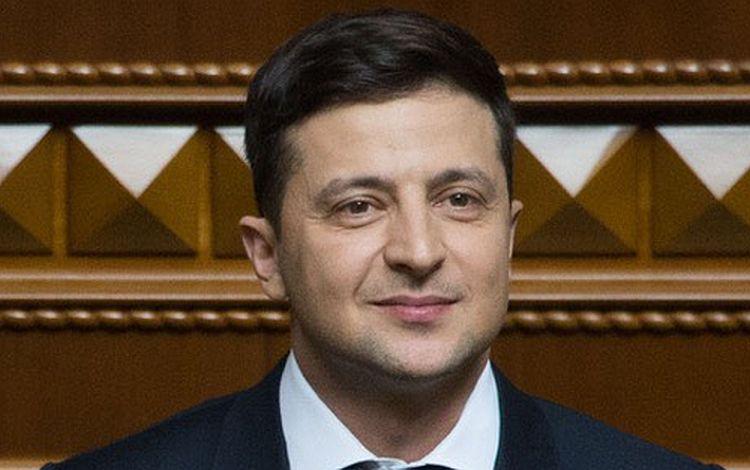 Петиция за отставку Зеленского набрала нужные голоса для рассмотрения