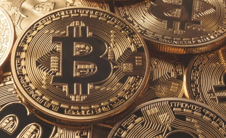 Курс биткоина обновил свой годовой   максимум