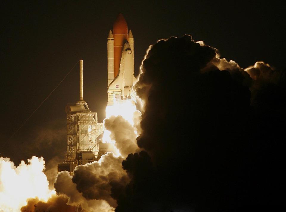 Космические аварии за девять лет обошлись России в 35 миллиардов рублей