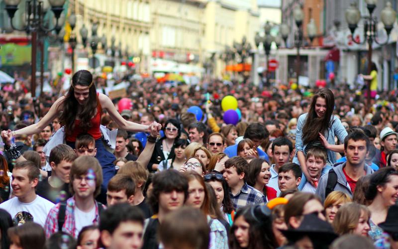 В России будет создан единый реестр населения