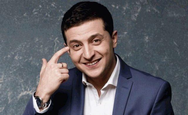 Штаб Зеленского заявил о поддержке курса Порошенко