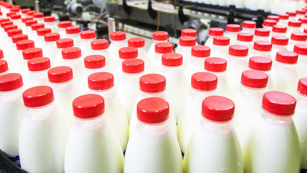 Белоруссии частично разрешили ввозить в Россию молочную продукцию