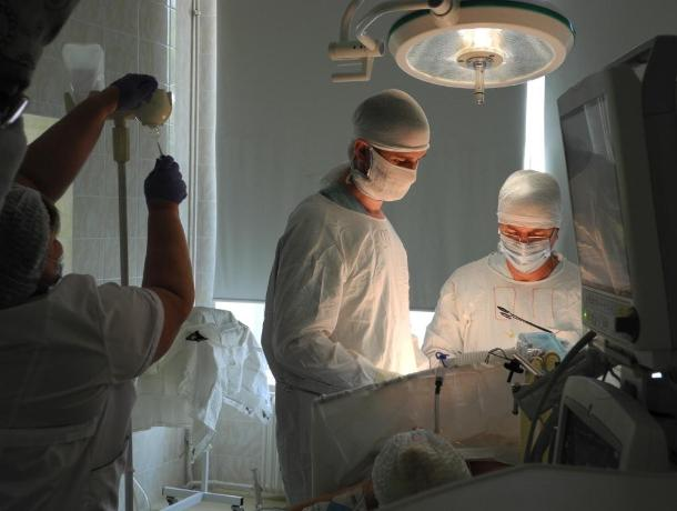 Больницы Ростова и Таганрога свели к минимуму бюрократию при направлении пациентов на срочную операцию на сердце
