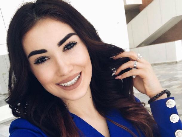 Конкурс «Красавица Вселенной-2019» выиграла ростовская студентка Халимат Айбазова