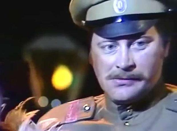Как Валентин Смирнитский прошел через кошмар 90-х