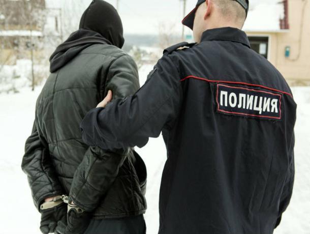 Ростовская область вошла в десятку самых преступных регионов страны
