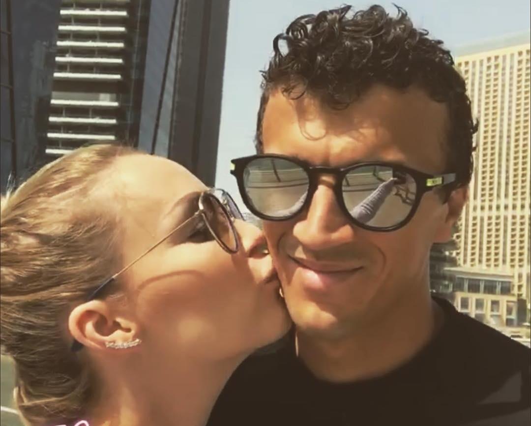«Большое счастье, что вРостове есть Ikea!»: какой видит Россию жена футболиста Романа Еременко