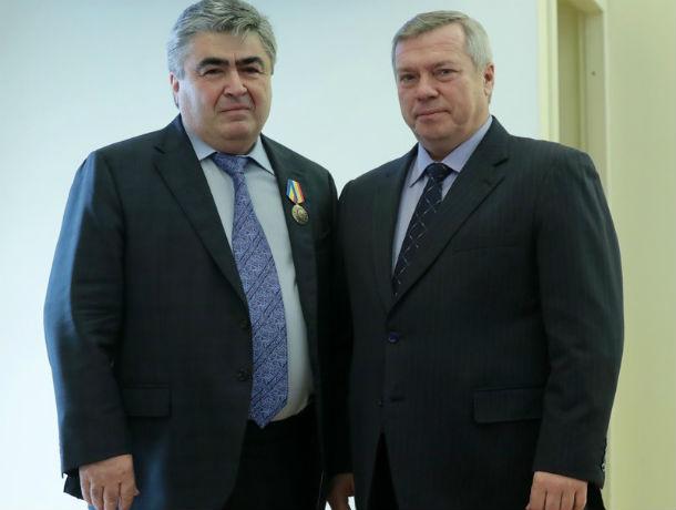 Самым богатым депутатом Ростовской области остается бывший министр сельского хозяйства