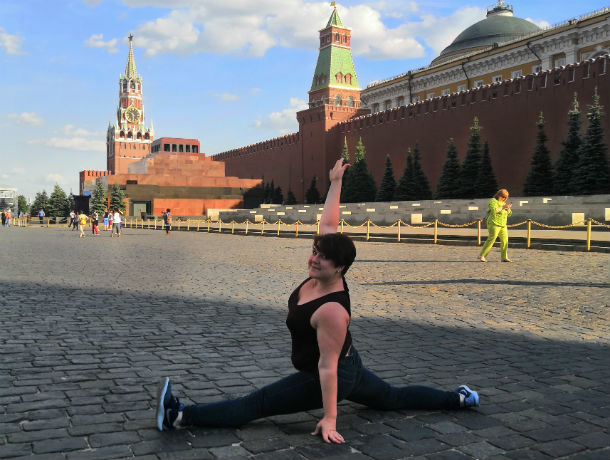 «Сбросила 25 кг и не собираюсь останавливаться»: Александра Кибалова в проекте «Преображение-2»