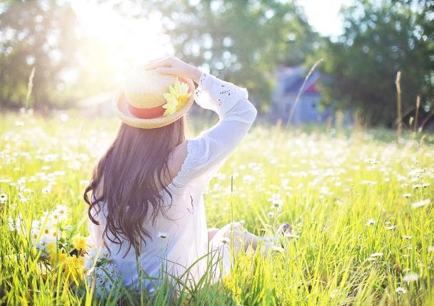 Жара и солнце: рассказываем о погоде 1 июня