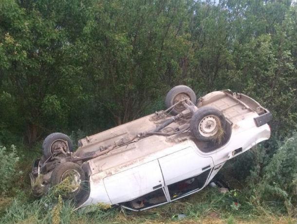 В страшном ДТП на трассе в Ростовской области погибли мама и ребенок