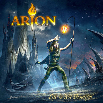 Arion «Life Is Not Beatiful»