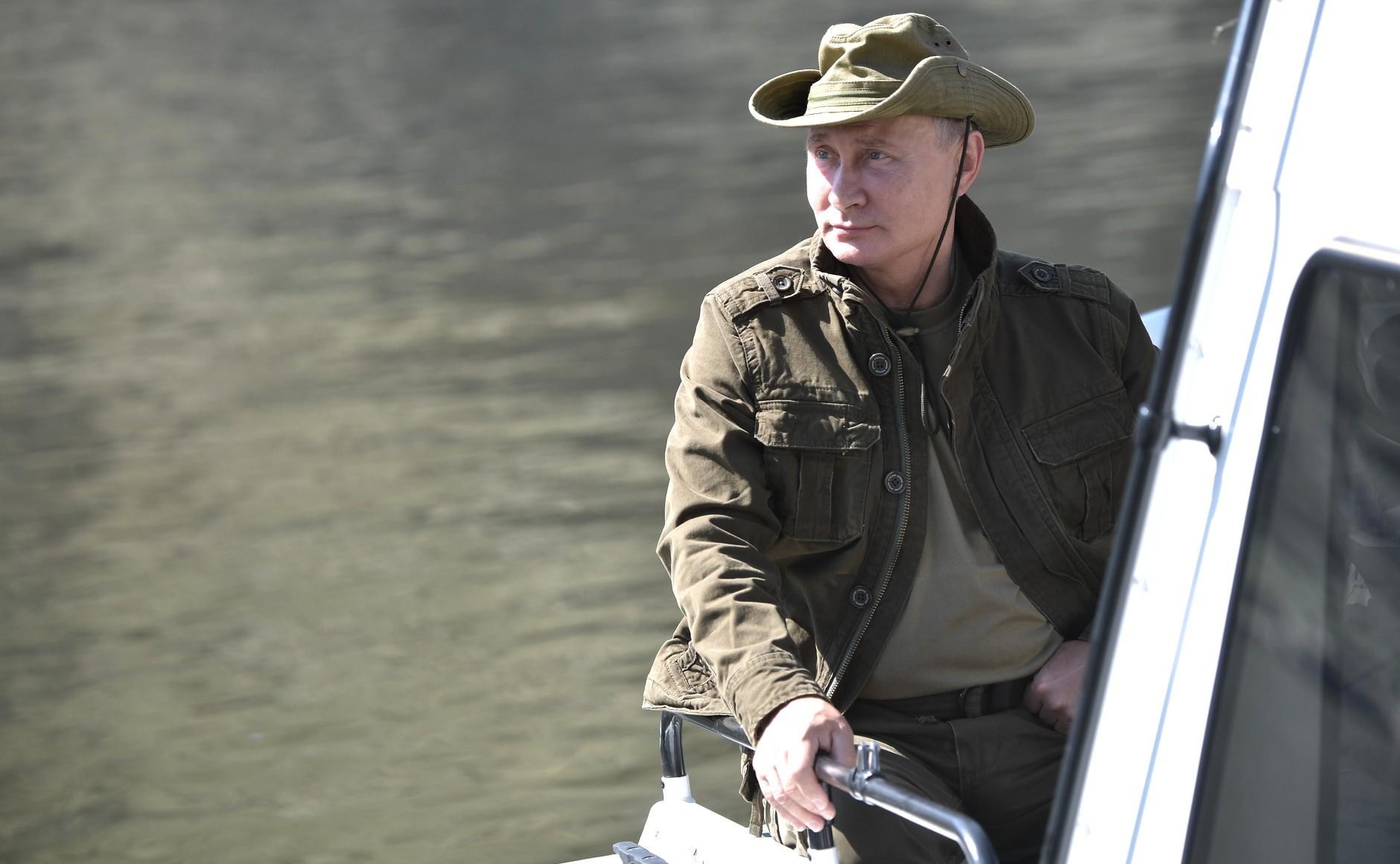 ВЦИОМ начал по-новому измерять рейтинг Путина