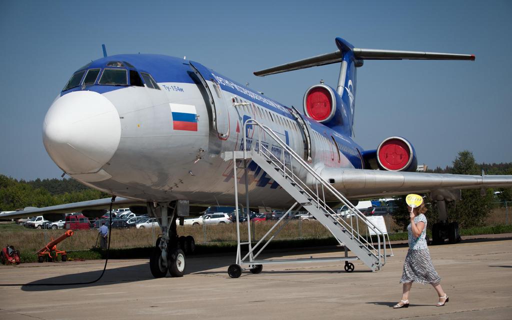 Четыре российские авиакомпании попали в рейтинг самых безопасных в мире