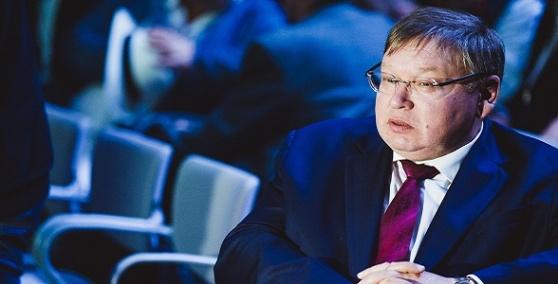 Экс-губернатор Ивановской области задержан по делу о коррупции