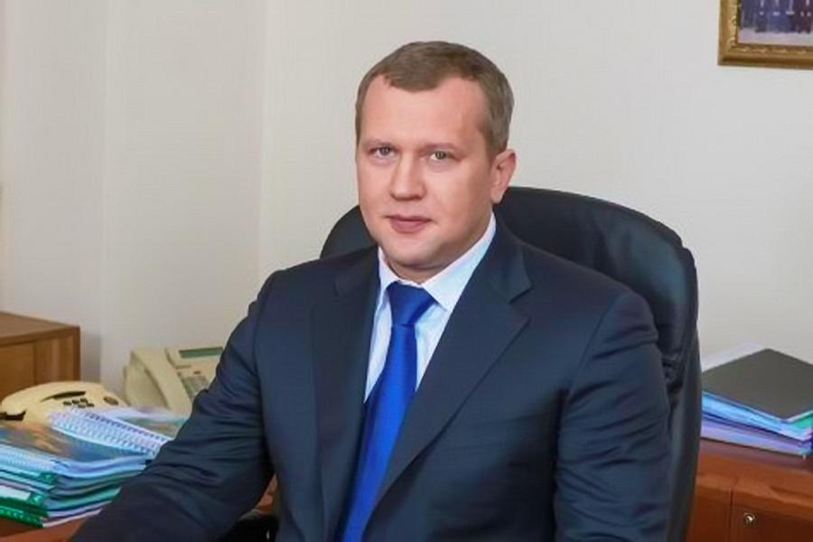 Путин сменил губернатора Астраханской области