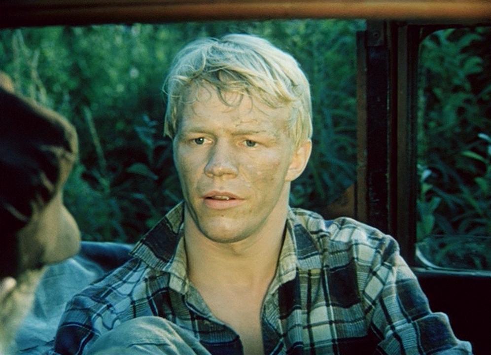 Исполнитель роли Джека Восьмеркина скончался в США
