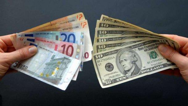 Обмін валют в Івано-Франківську